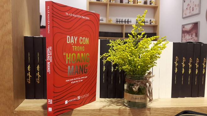 Les meilleurs livres vietnamiens de 2018 dévoilés