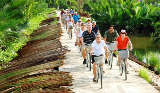 Croissance du nombre de touristes internationaux: le Vietnam dans le top 10 mondial
