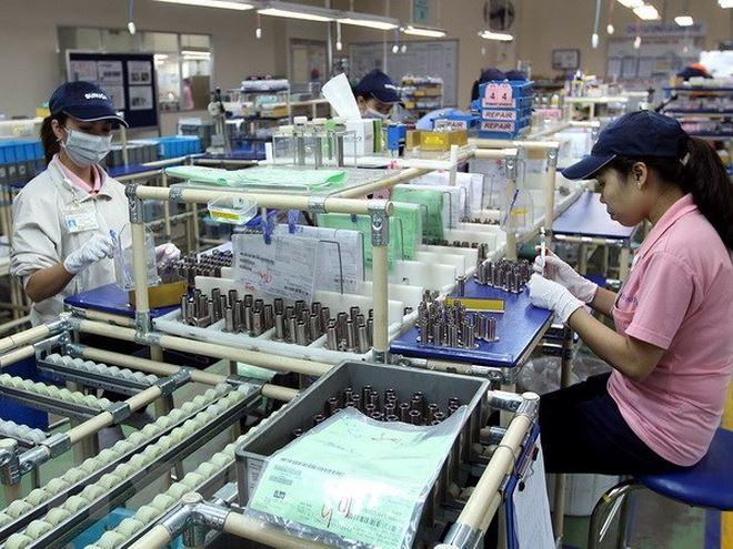 IDE à Hô Chi Minh-Ville: la R. de Corée en tête