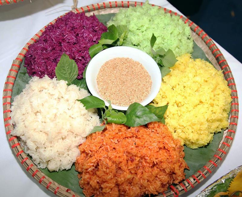 Bientôt le festival culinaire national - Quang Ninh 2018