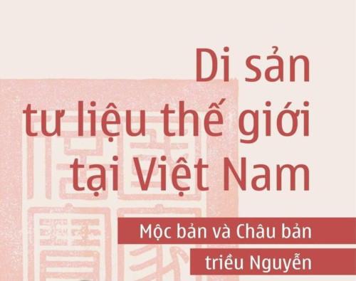Chau Ban et Môc Ban de la dynastie des Nguyên présentés en France