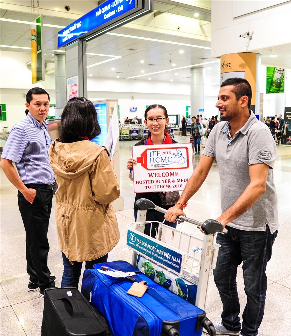 Les journalistes internationaux apprécient fortement le tourisme à HCM-Ville