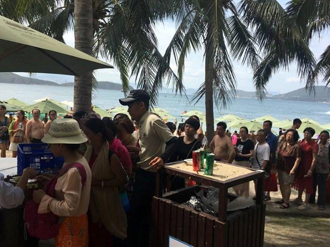 Khanh Hoa souhaite attirer plus de touristes des pays de l