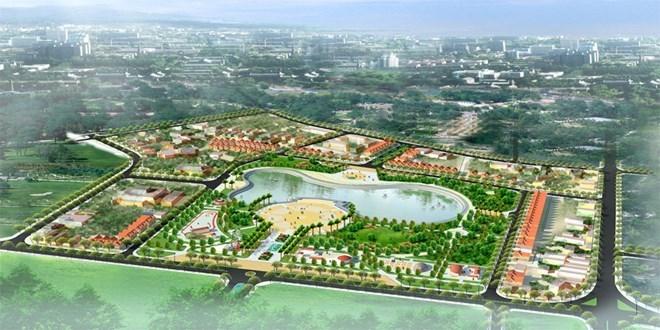 Quang Tri approuve le nom du leader cubain Fidel pour un parc