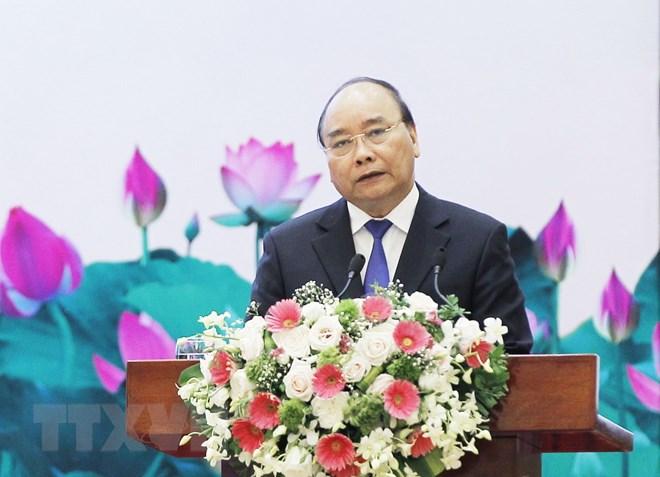 Premier ministre: l'économie doit aller de pair avec la culture