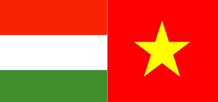 Le Vietnam réalise un excédent commercial de 150 millions de dollars avec la Hongrie