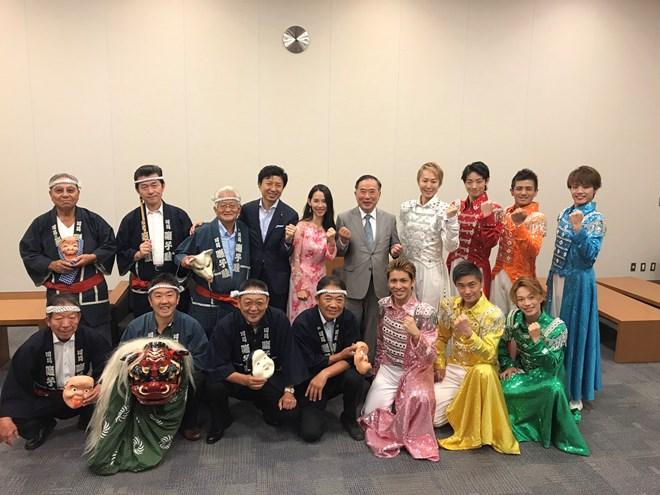 Échange Vietnam - Japon 2018 pour approfondir la coopération bilatérale