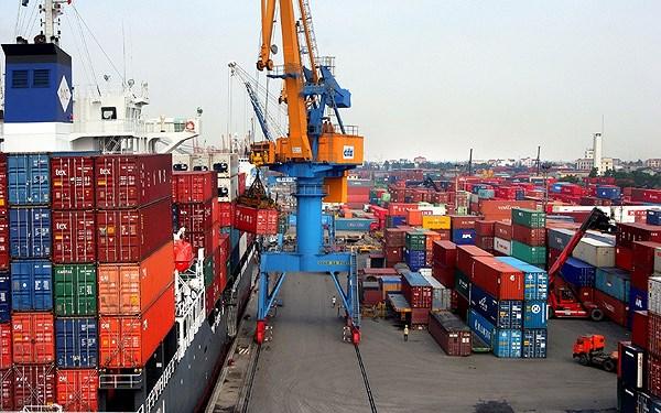 Excédent commercial de près de 3,2 milliards de dollars avec le Cambodge et les Philippines