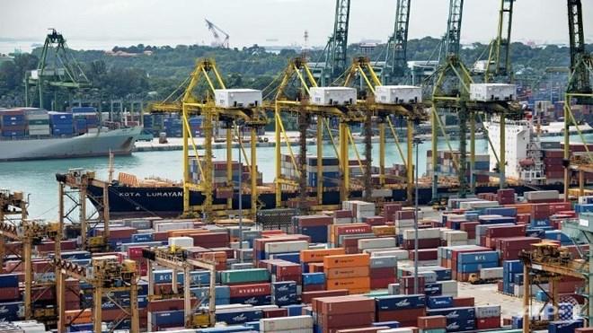 Les exportations de Singapour maintiennent leur croissance en août