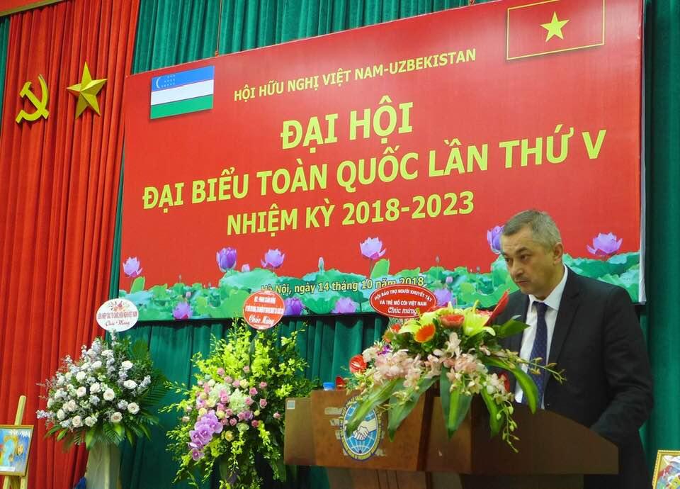 Vietnam - Ouzbékistan: dynamiser l'amitié et la solidarité entre les deux peuples