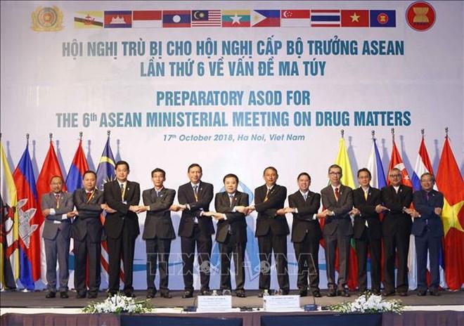 ASEAN: promouvoir la coopération dans la prévention et la lutte contre la drogue