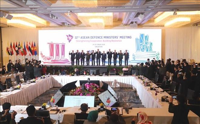 ADMM: Vietnam souligne la solidarité et le rôle central de l'ASEAN