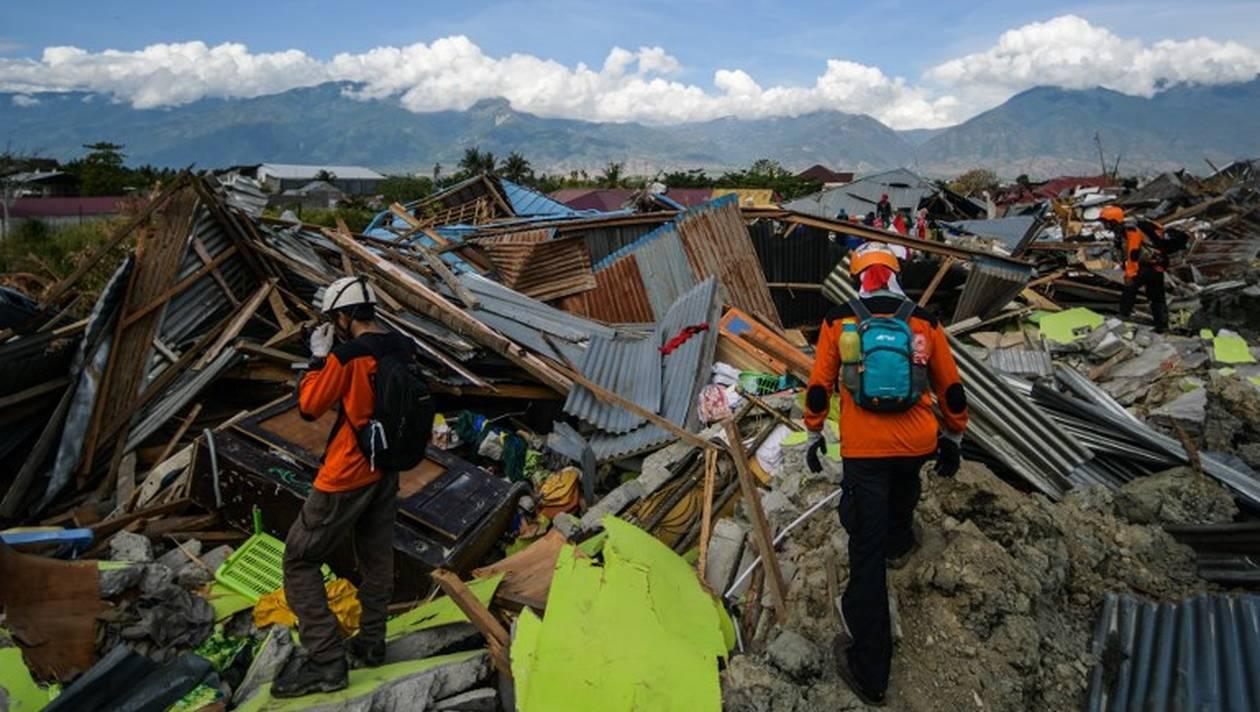 Séisme et tsunami: la Banque mondiale octroie un prêt d