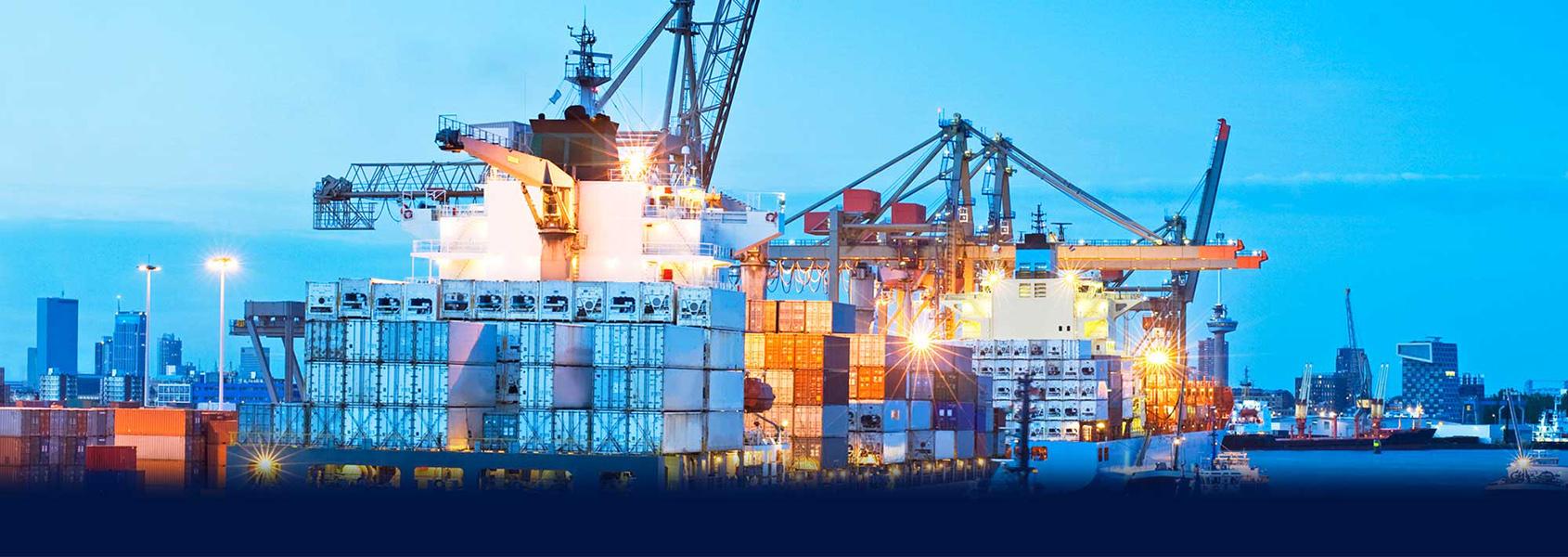 Plus de 3 milliards de dollars d'excédent commercial avec le Royaume-Uni