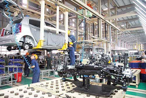 Le Vietnam affiche plus de 10 millions de dollars d'excédent commercial avec la R.tchèque
