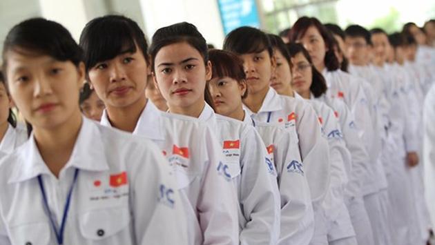 Plus de 102.000 travailleurs vietnamiens envoyés à l'étranger en 9 mois