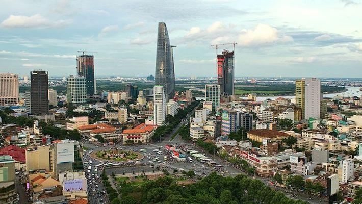 IDE: Ho Chi Minh-Ville  enregistre une hausse de 50%