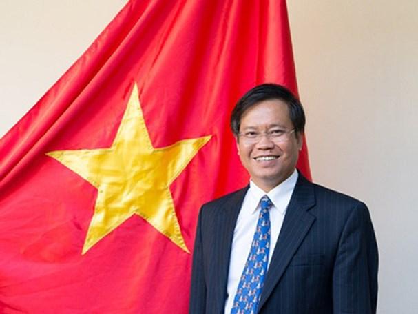 Symposium d'Asie du Sud-Est sur la lutte contre le terrorisme
