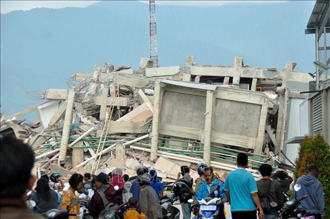 Séisme et tsunami en Indonésie: aide urgente du Vietnam