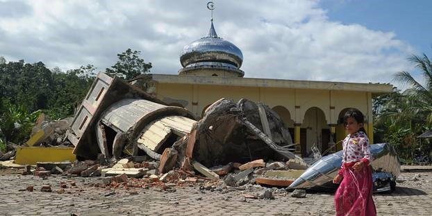 Séisme en Indonésie: le Vietnam s'efforce d'aider ses 10 étudiants à quitter Palu