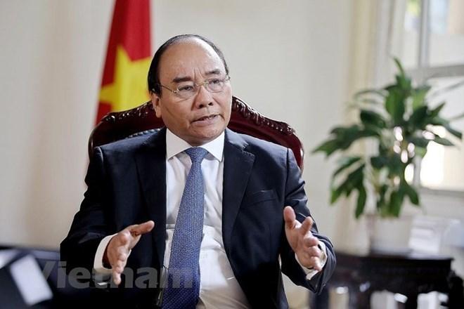Approfondissement des relations entre le Vietnam et l
