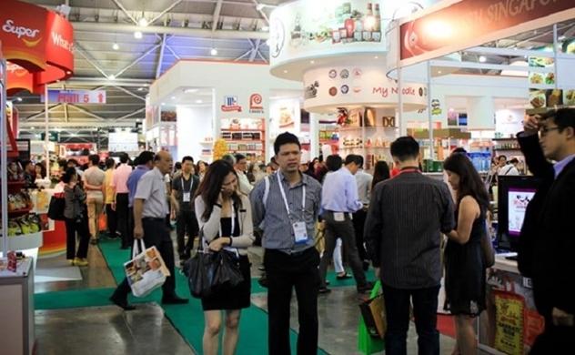 150 entreprises à l'exposition Food & Hotel 2018 à Hanoi