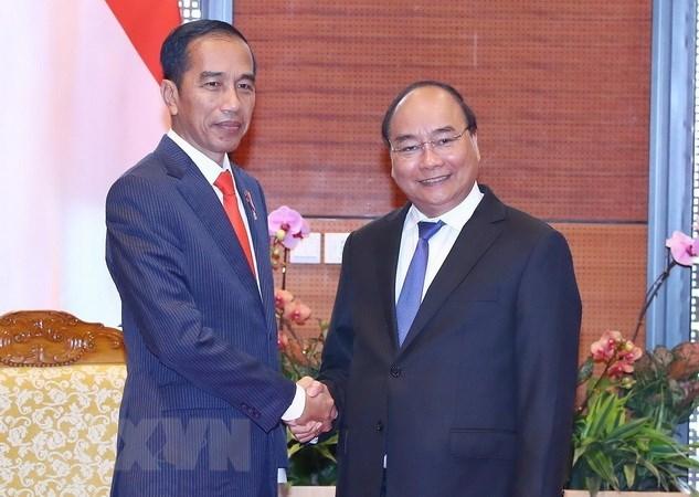 Les relations Vietnam-Indonésie de plus en plus profondes