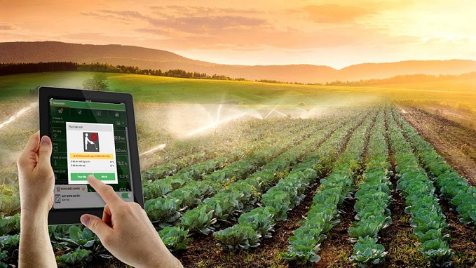 Agriculture 4.0: de nombreuses opportunités pour les entreprises vietnamiennes