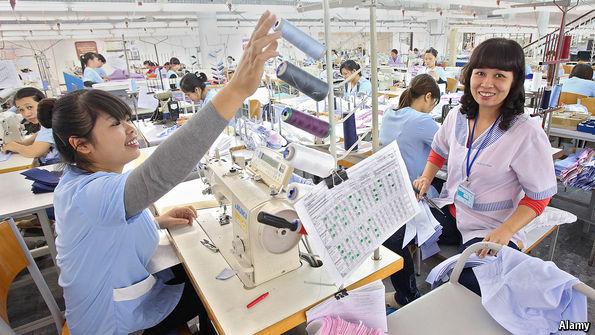 Le Vietnam, destination attrayante des flux d'investissement malaisien