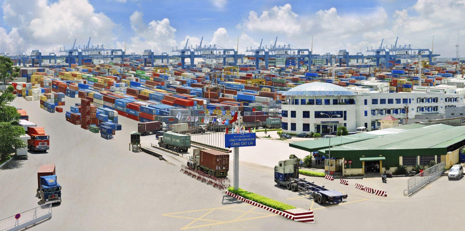 La Corée du Sud, 3e marché à l'export du Vietnam