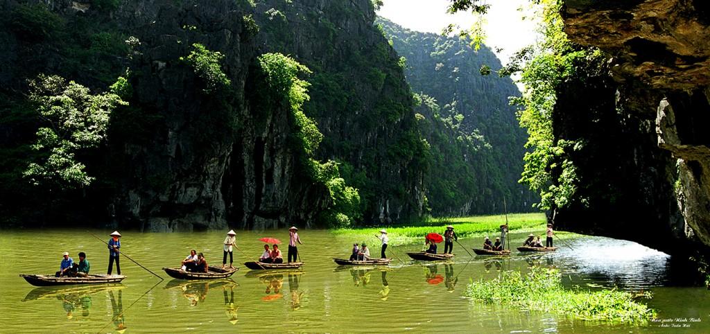 Ninh Binh : exposition photographique