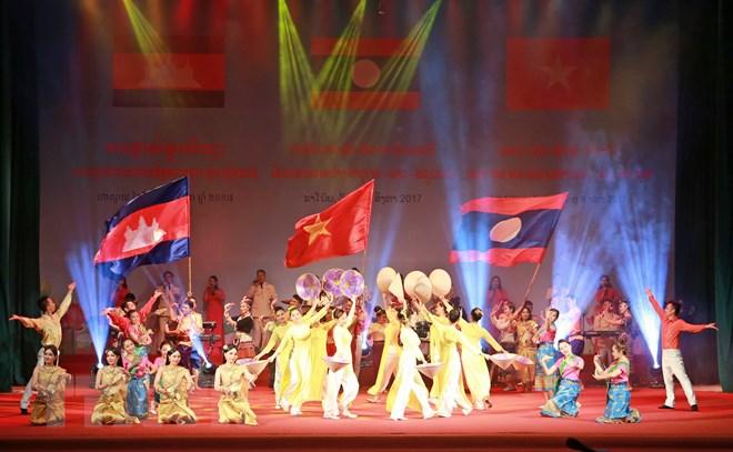 Bientôt la fête de l'amitié spéciale Vietnam-Laos