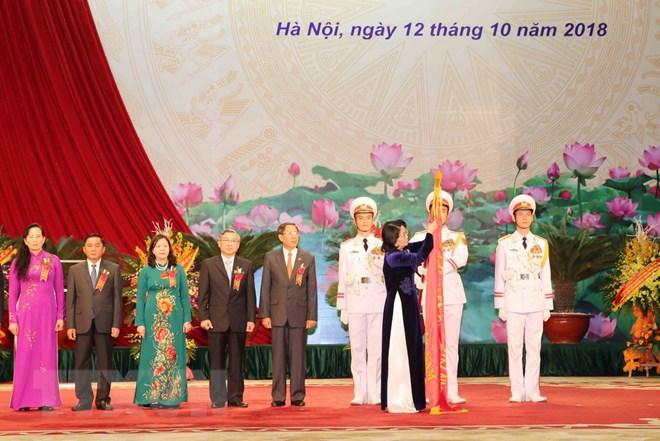 La branche du contrôle du PCV fête sa 70e Journée traditionnelle