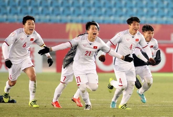 Le Vietnam jouera à domicile lors des éliminatoires du Championnat d'Asie de football U23 2020