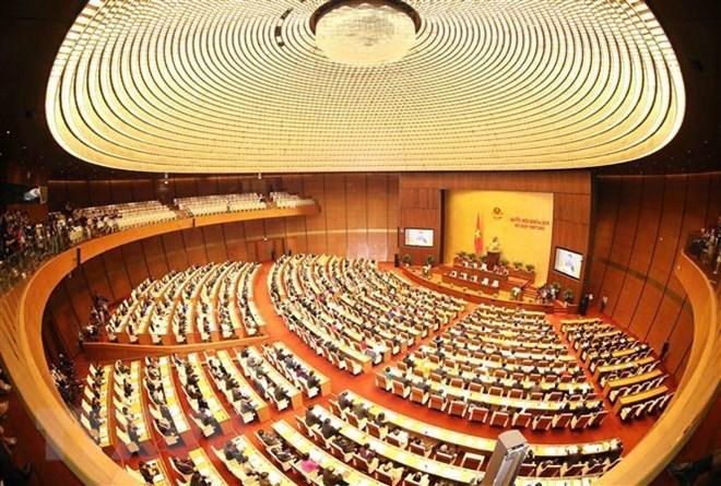 6e session de l'AN: Discussion du budget de l