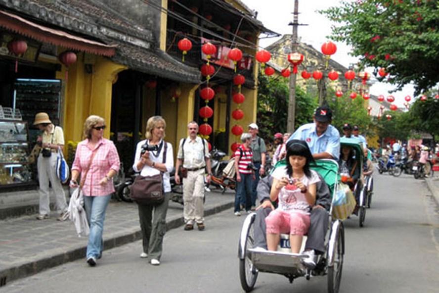 11,6 millions de touristes étrangers au Vietnam en 9 mois