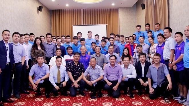 AFF Suzuki Cup 2018 : L