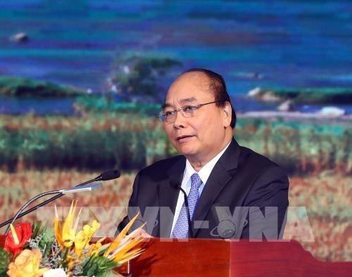 Le Premier ministre demande à Cao Bang de développer un label national de tourisme montagneux