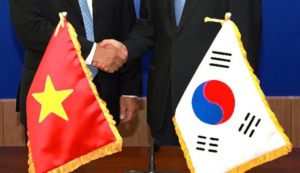 Vietnam-Corée du Sud: Plus de 54 milliards de dollars d