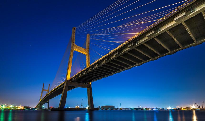 De beaux ponts à découvrir à Hô Chi Minh - Ville