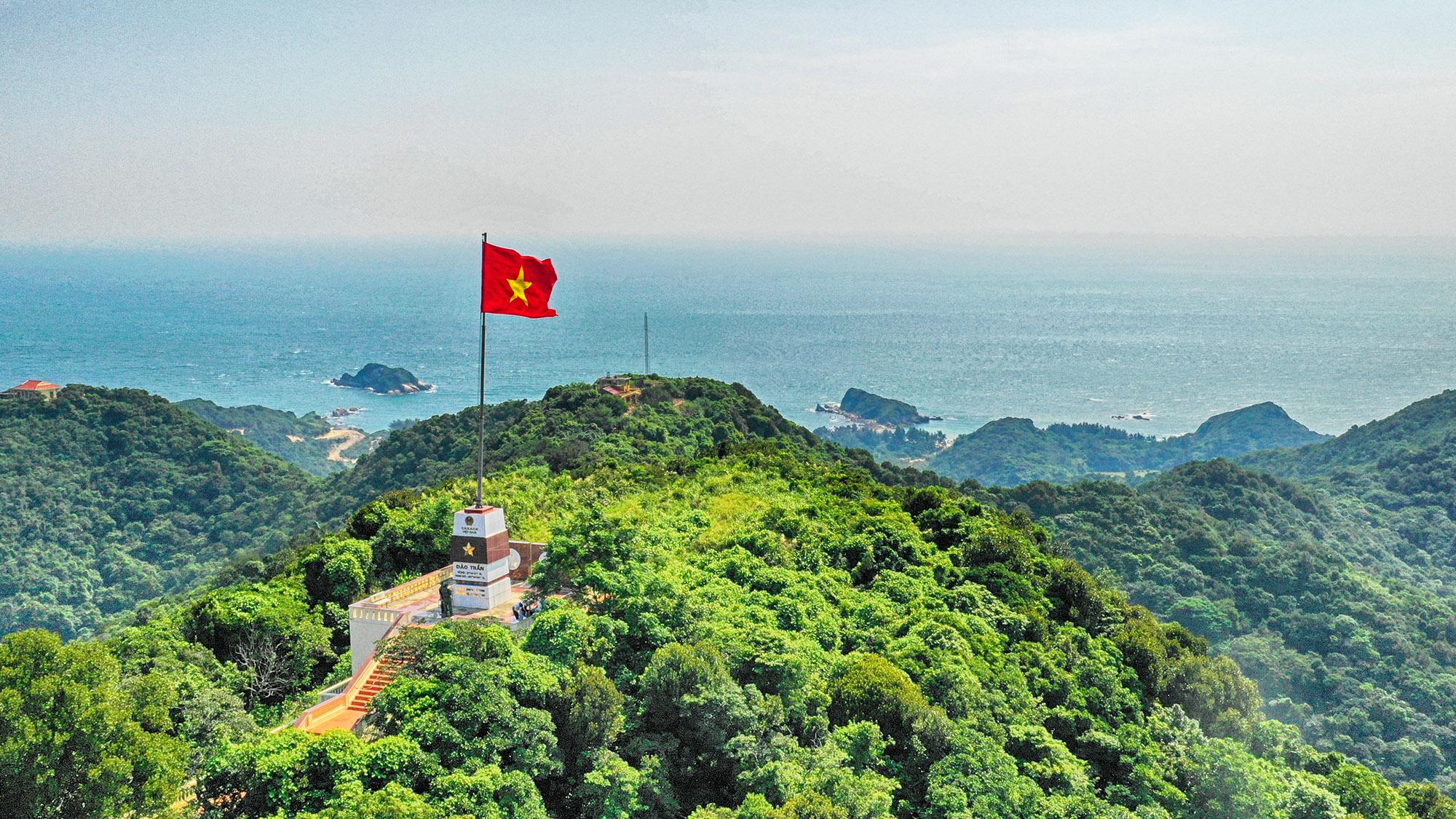 Quang Ninh – Les angles de vue