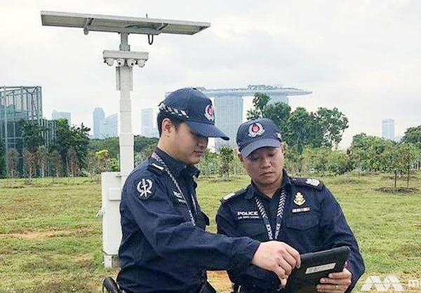 Singapour renforce la sécurité pour le Sommet de l