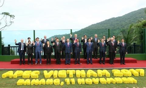 L'adhésion à l'APEC a grandement profité au Vietnam