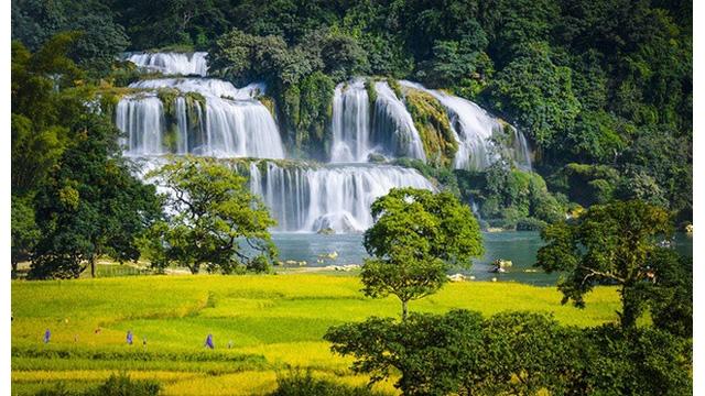 Exposition de photos sur la terre et les gens de Viêt Bac à Cao Bang