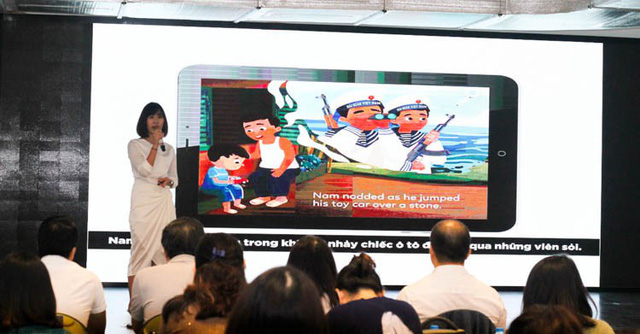 La souveraineté maritime et insulaire du Vietnam est incluse à Monkey Stories