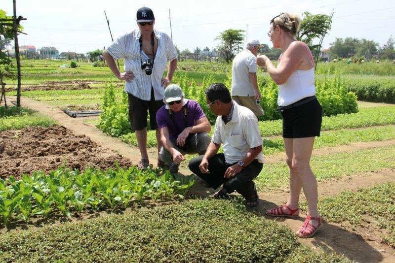 Développer le tourisme rural associé à la construction de la nouvelle ruralité