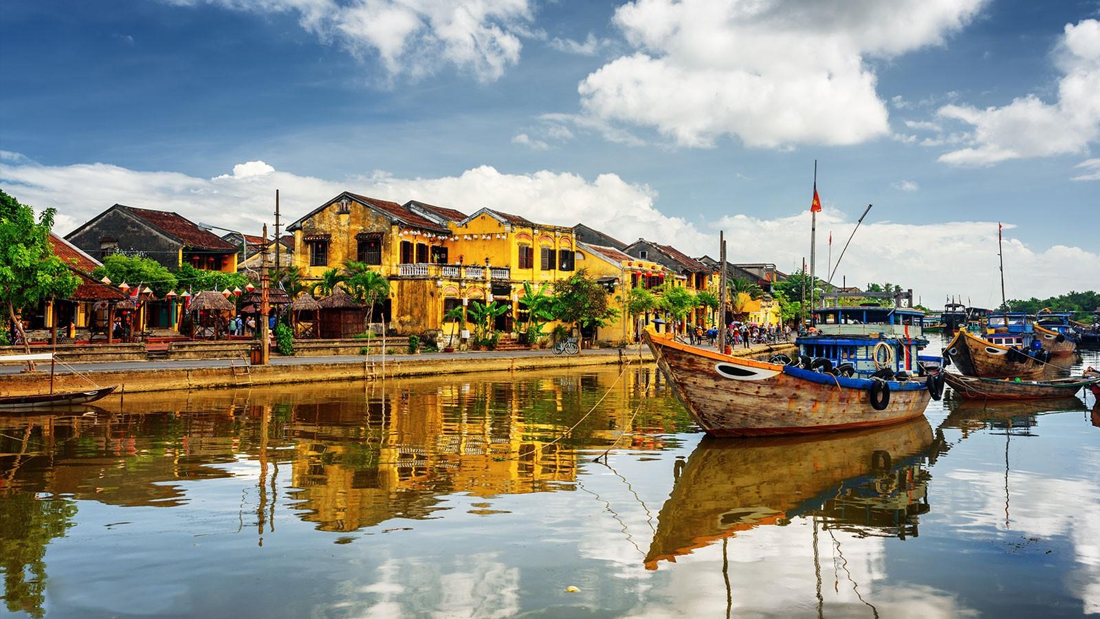 4 décembre: sites touristiques gratuits dans l'ancienne cité de Hoi An