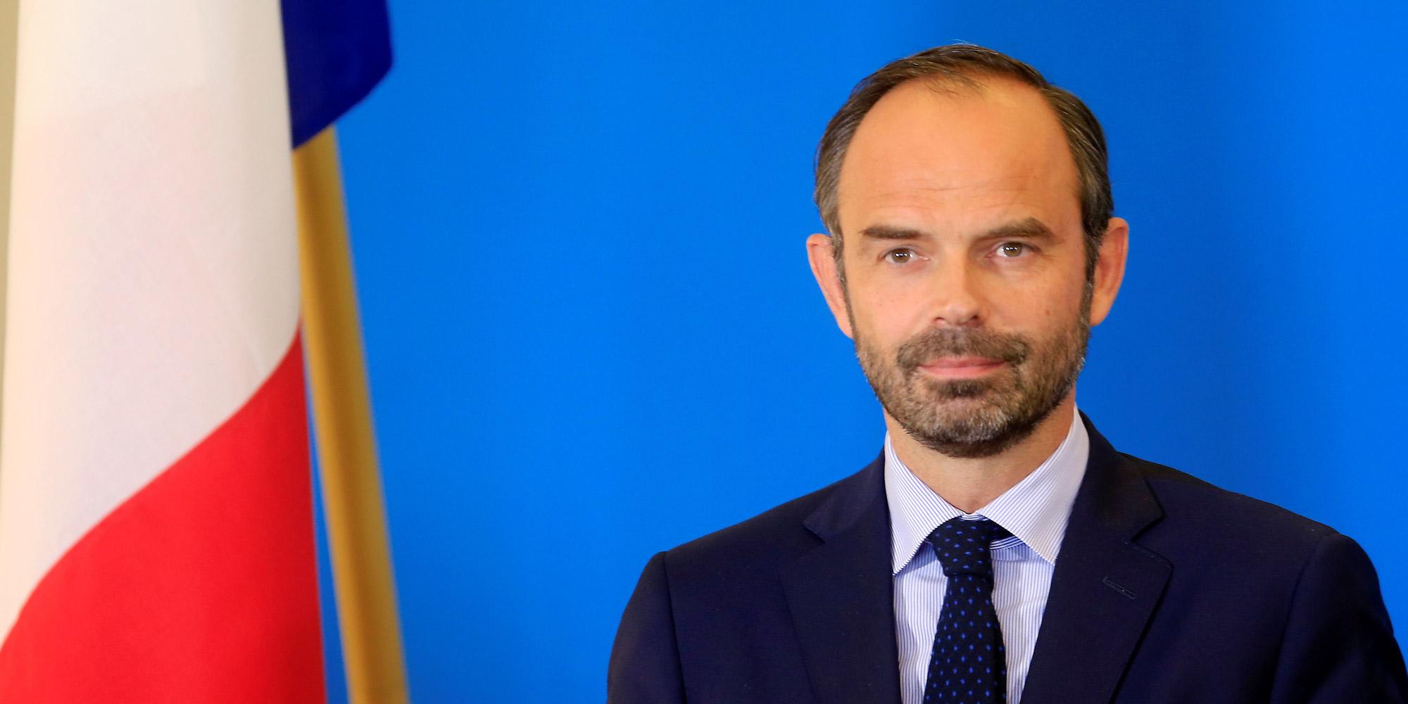 Le PM français Édouard Philippe entame sa visite officielle au Vietnam