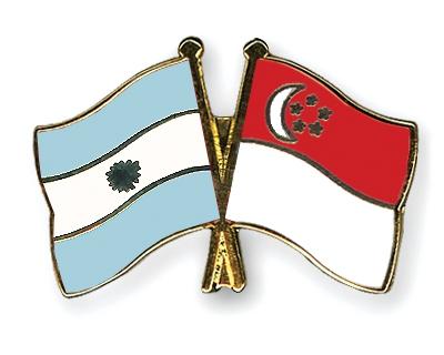 Argentine et Singapour s'engagent à promouvoir le commerce bilatéral