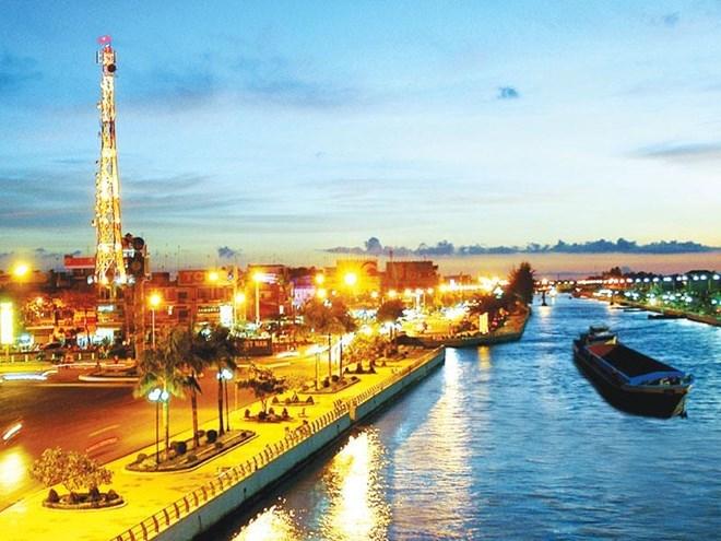 Hâu Giang nécessite plus de 3.500 milliards de dongs pour stimuler le tourisme